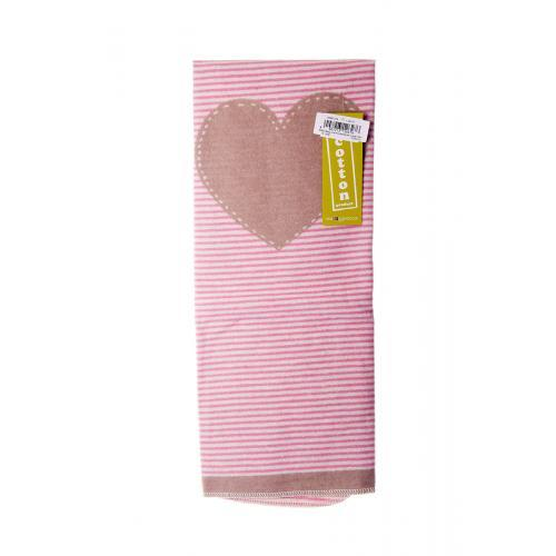 Бебешко одеяло Juwel - Сърце